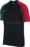 Camiseta de Fútbol NIKE VaporKnit Strike Football Top 892887-011