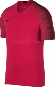 Camiseta de Fútbol NIKE VaporKnit Strike Football Top 892887-653