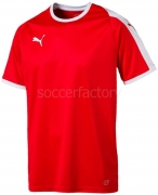 Camiseta de Fútbol PUMA Liga  703417-01