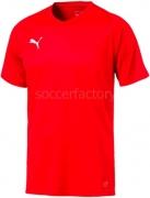 Camiseta de Fútbol PUMA Liga Core 703509-01