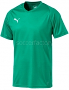 Camiseta de Fútbol PUMA Liga Core 703509-05