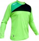 Camisa de Portero de Fútbol FUTSAL Capri 5028FLNE