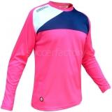 Camisa de Portero de Fútbol FUTSAL Capri 5028ROSMA