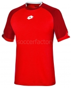 Camiseta de Fútbol LOTTO Delta Plus T5513