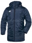Chaquetón de Fútbol LOTTO Jacket Pad Delta Plus T5543