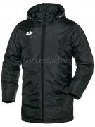 Chaquetón de Fútbol LOTTO Jacket Pad Delta Plus T5544