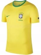 Camiseta de Fútbol NIKE Brasil CBF 888320-749