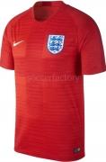 Camiseta de Fútbol NIKE 2ª Equipación Inglaterra 2018 893867-600