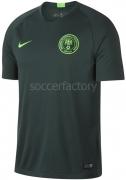 Camiseta de Fútbol NIKE 1ª Equipación Nigeria 2018 893885-397