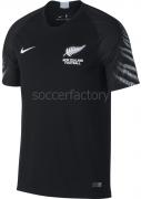 Camiseta de Fútbol NIKE 1ª Equipación Nueva Zelanda 2018 893889-010