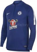 Suéter de Fútbol NIKE Dry Chelsea FC Squad 914007-496