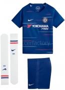 Camiseta de Fútbol NIKE Kit 1ª Equipación Chelsea FC 2018-19 919318-496