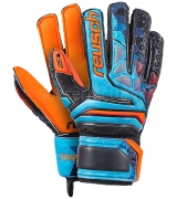 Guante de Portero de Fútbol REUSCH Prisma SD Finger Support Junior LTD 3872010