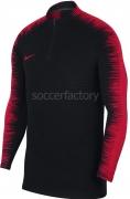 Sudadera de Fútbol NIKE VaporKnit Strike Football Drill Top 892707-014