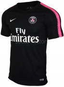 Camiseta de Fútbol NIKE Paris Saint-Germain 2018-19 Entrenamiento 894298-011