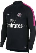 Sudadera de Fútbol NIKE Dry Paris Saint-Germain Squad 894320-011