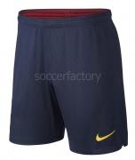 Calzona de Fútbol NIKE Breathe FC Barcelona Home Stadium 894441-451