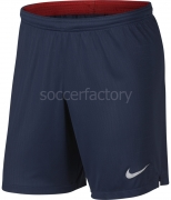 Calzona de Fútbol NIKE Breath Paris Saint-Germain Home/Away Stadium 894443-410