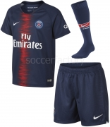 Camiseta de Fútbol NIKE Kit 1ª Equipación Paris Saint-Germain 2018-19 894481-411