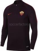 Sudadera de Fútbol NIKE Dry A.S. Roma 2018-2019 914010-659