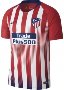 Camiseta de Fútbol NIKE 1ª Equipación Atlético de Madrid 2018-19 918985-612