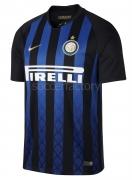 Camiseta de Fútbol NIKE 1ª Equipación Inter Milan 2018-19 918999-011