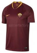 Camiseta de Fútbol NIKE 1ª Equipación A.S. Roma 2018-19 919020-677