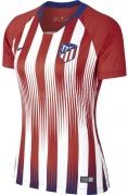 Camiseta de Fútbol NIKE 1ª Equipación Atlético de Madrid 2018-19 Woman 919201-611