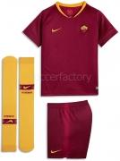 Camiseta de Fútbol NIKE Kit 1ª Equipación A.S. Roma 2018-19 919323-677