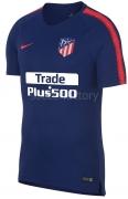 Camiseta de Fútbol NIKE Atlético de Madrid 2018 Entrenamiento 919949-456