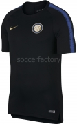 Camiseta de Fútbol NIKE Inter Milan 2018-19 Entrenamiento 919954-010