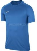 Camiseta de Fútbol NIKE Dry Squad 17 TOP SS 831567-406