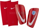 Espinillera de Fútbol NIKE Mercurial Lite Inglaterra SP2126-600