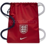 Accesorio de Fútbol NIKE Stadium Inglaterra Gym Sack BA5463-600