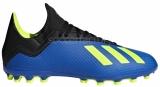 Bota de Fútbol ADIDAS X 18.3 AG Junior CG7167