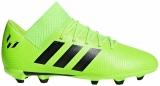 Bota de Fútbol ADIDAS Nemeziz Messi 18.3 FG Junior DB2367