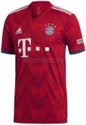 Camiseta de Fútbol ADIDAS 1ª Equipación Bayern Múnich 2018-2019 CF5433