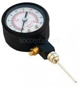 Compresor de Fútbol JS Medidor presión profesional 4097