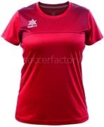 Camiseta Mujer de Fútbol LUANVI Apolo Woman 11361-0022