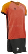 Equipación de Fútbol LUANVI Aston P-11311-0414