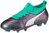 Bota de Fútbol PUMA One 3 IL Lth AG Junior 104791-01