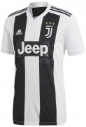 Camiseta de Fútbol ADIDAS 1ª Equipación Juventus FC 2018-19 CF3489