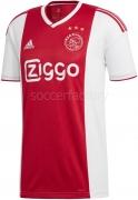Camiseta de Fútbol ADIDAS 1ª Equipación Ajax FC 2018-19 CF5473
