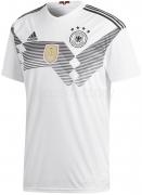 Camiseta de Fútbol ADIDAS 1ª Equipación Alemania 2018 BR7843