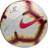 Balón Talla 3 de Fútbol NIKE La Liga Strike SC3313-100-T3
