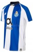 Camiseta de Fútbol NEW BALANCE 1ª equipación F.C. Oporto 2018-19 MT830107-STW