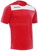 Camiseta de Fútbol MACRON Andromeda 5052-0201