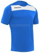 Camiseta de Fútbol MACRON Andromeda 5052-0301
