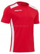 Camiseta de Fútbol MACRON Sirius 5089-0201