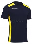 Camiseta de Fútbol MACRON Sirius 5089-0705